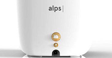 H2O Alps Technologies Humidificateur d'air -image