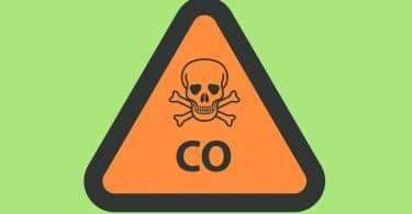 détecter le monoxyde de carbone