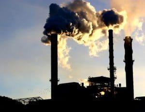 effets de la pollution de l'air sur le cerveau