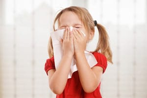 pollution de l'air intérieur