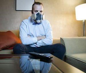 qualité de l'air