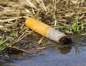 tabac et qualité d'air